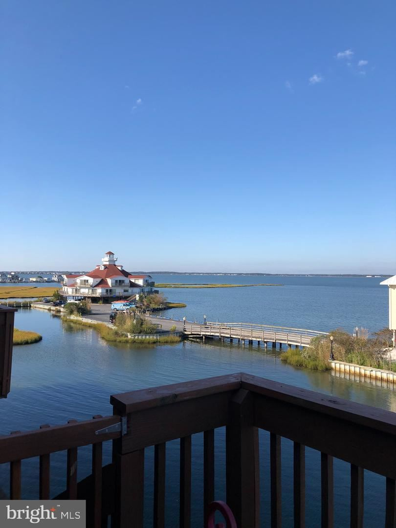 Photo of 111 58TH ST #57, OCEAN CITY, MD 21842 (MLS # MDWO117840)
