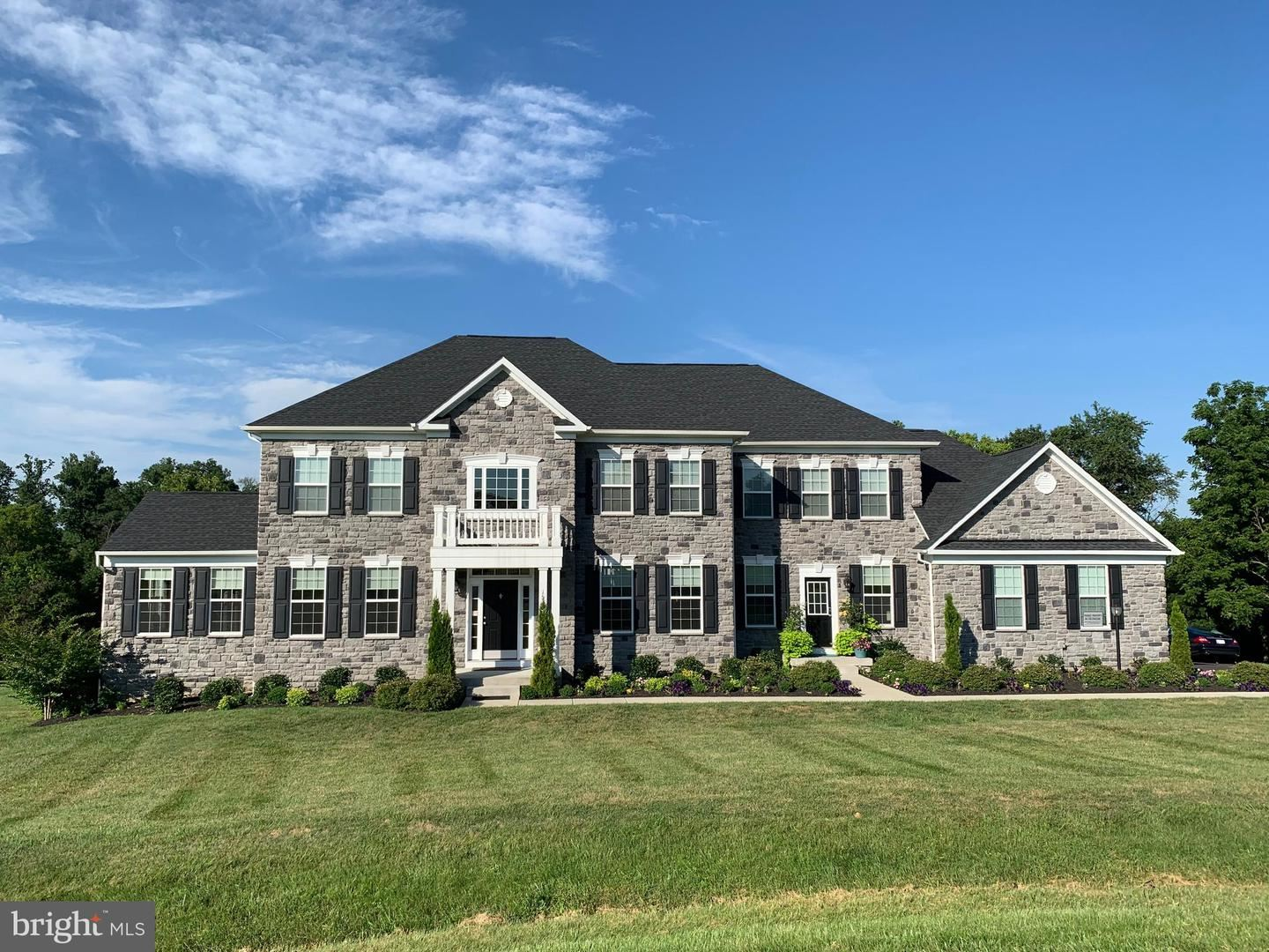 Photo of 15199 OMEGA CT, WATERFORD, VA 20197 (MLS # VALO418840)
