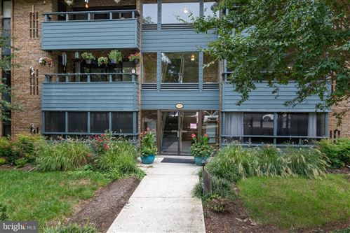Photo of 300 FORBES ST #F, ANNAPOLIS, MD 21401 (MLS # MDAA446842)