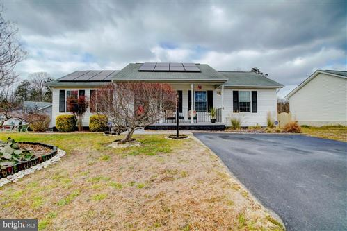 Photo of 837 YARDLEY DR, PRINCE FREDERICK, MD 20678 (MLS # MDCA180842)