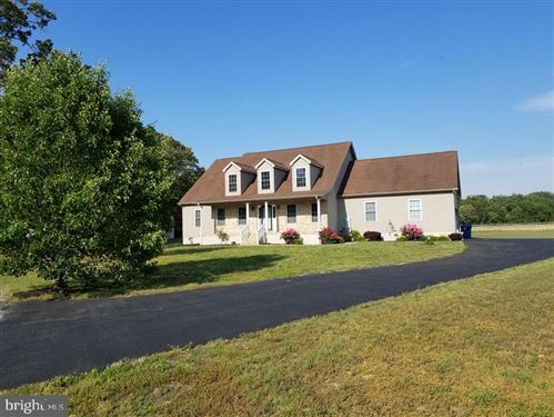 Photo of 25207 COLLINSWOOD CT, DENTON, MD 21629 (MLS # MDCM123842)