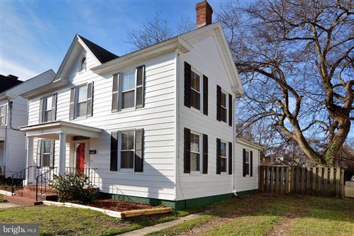 Photo of 117 WEST END AVE, CAMBRIDGE, MD 21613 (MLS # MDDO124842)