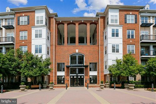 Photo of 501 HUNGERFORD DR #239, ROCKVILLE, MD 20850 (MLS # MDMC2007842)