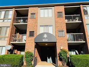 Photo of 18141 CHALET DR #23-103, GERMANTOWN, MD 20874 (MLS # MDMC679842)