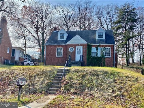 Photo of 6541 BOCK TER, OXON HILL, MD 20745 (MLS # MDPG589842)