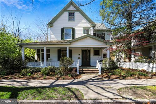 Photo of 207 S HARRISON ST, EASTON, MD 21601 (MLS # MDTA137842)