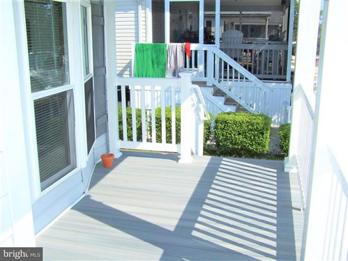 Tiny photo for 156 CLAM SHELL RD, OCEAN CITY, MD 21842 (MLS # MDWO2000842)