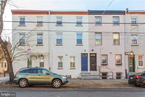 Photo of 514 S 22ND ST, PHILADELPHIA, PA 19146 (MLS # PAPH854842)