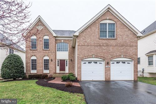 Photo of 43895 CAMELLIA ST, ASHBURN, VA 20147 (MLS # VALO398842)