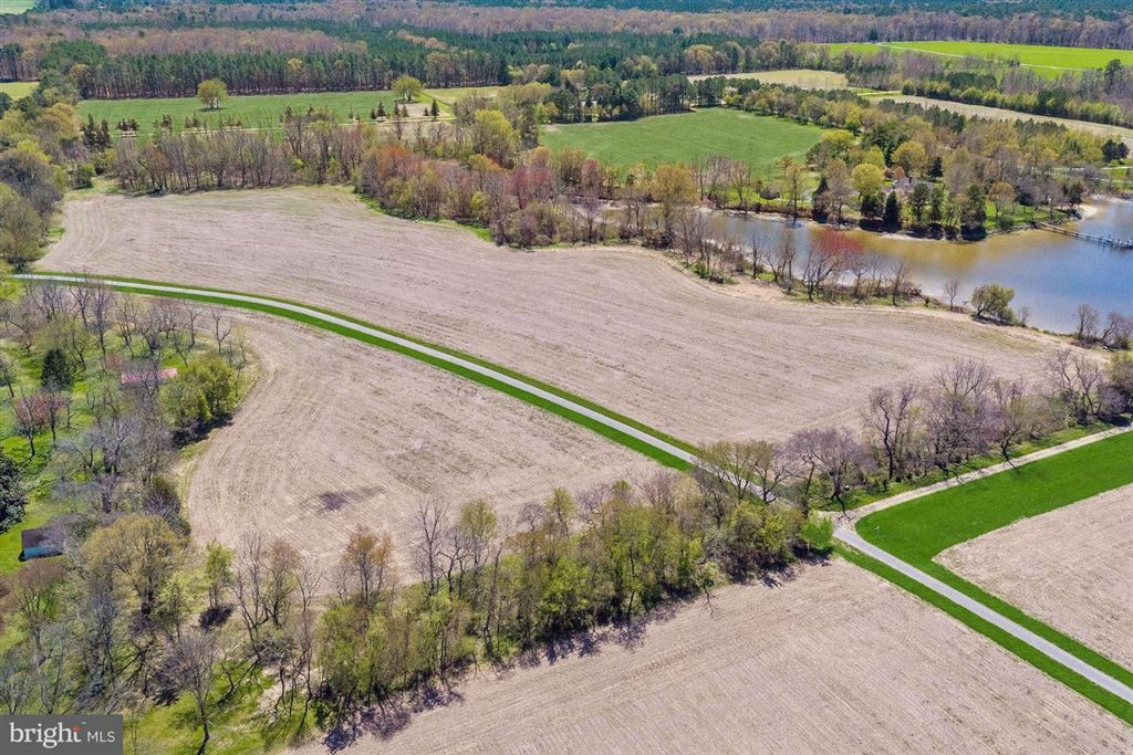 Photo of LOT 3-ISLAND CREEK RD, TRAPPE, MD 21673 (MLS # 1000444842)