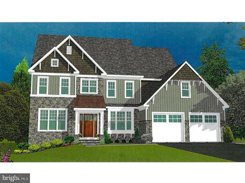 Photo of WESTFIELD MODEL AMBER DR, LITITZ, PA 17543 (MLS # 1000105844)