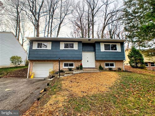 Photo of 829 CHESTNUT TREE DR, ANNAPOLIS, MD 21409 (MLS # MDAA419844)