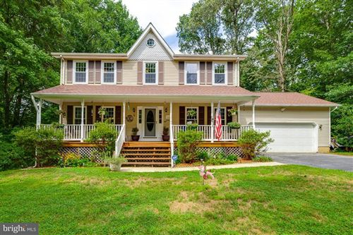 Photo of 2910 KAREN DR, CHESAPEAKE BEACH, MD 20732 (MLS # MDCA177844)