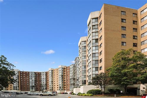 Photo of 15115 INTERLACHEN DR #722, SILVER SPRING, MD 20906 (MLS # MDMC725844)