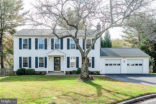 Photo of 12200 CORBRIDGE CT, NORTH POTOMAC, MD 20878 (MLS # MDMC729844)