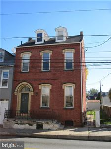 Photo of 434 MANOR ST, LANCASTER, PA 17603 (MLS # PALA136844)