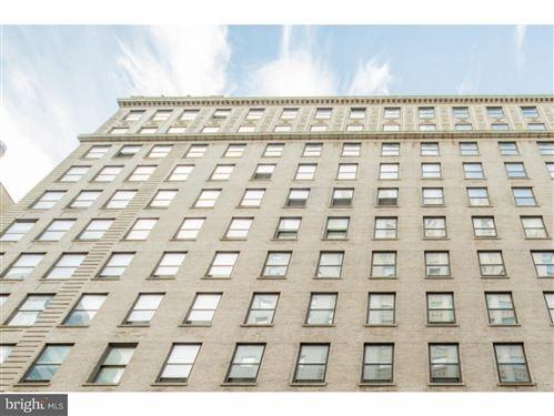 Photo of 1600 WALNUT ST #501, PHILADELPHIA, PA 19103 (MLS # PAPH2005844)