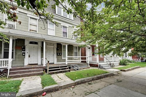 Photo of 321 ROOSEVELT AVE, YORK, PA 17401 (MLS # PAYK2006844)