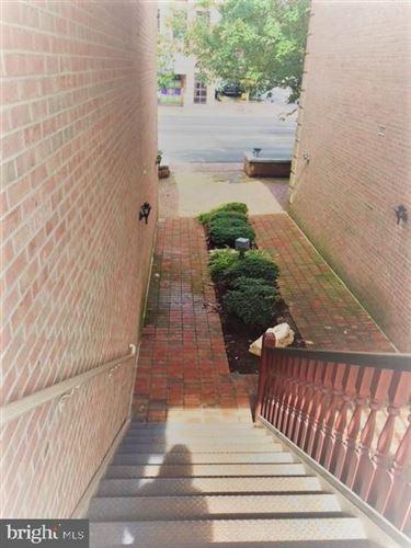Tiny photo for 106 E BROAD ST #106, FALLS CHURCH, VA 22046 (MLS # VAFA110844)