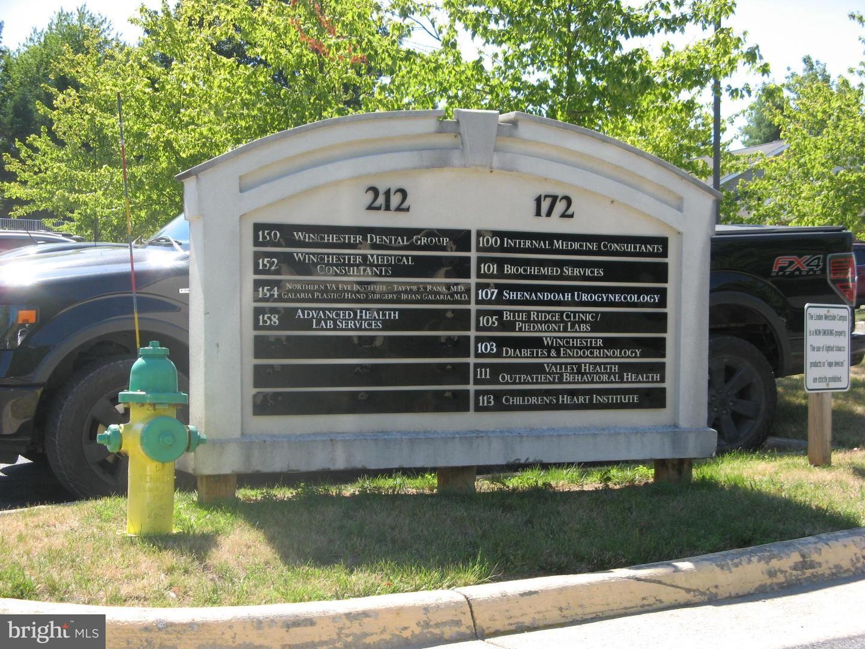 Photo of 172-S107 LINDEN DR, WINCHESTER, VA 22601 (MLS # VAWI114844)