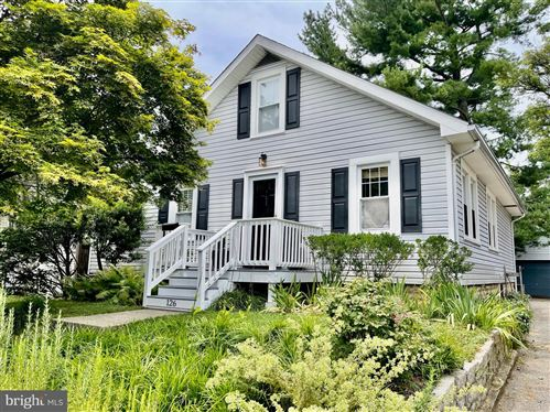 Photo of 126 SMITH AVE, ANNAPOLIS, MD 21401 (MLS # MDAA2003846)
