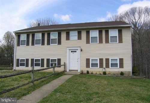 Photo of 831 CALVERT TOWNE DR, PRINCE FREDERICK, MD 20678 (MLS # MDCA179846)