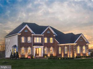 Photo of 13822 MILL CREEK CT, CLARKSVILLE, MD 21029 (MLS # MDHW162846)