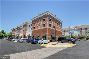 Photo of 302 KING FARM BLVD #302-01, ROCKVILLE, MD 20850 (MLS # MDMC662846)