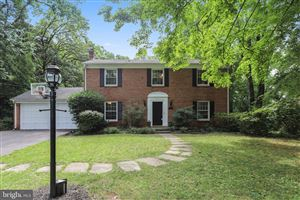 Photo of 10315 GARY RD, POTOMAC, MD 20854 (MLS # MDMC674846)
