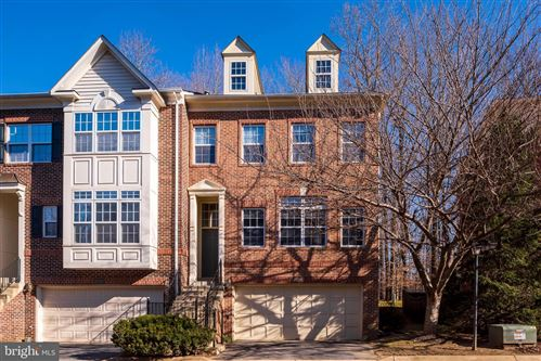 Photo of 2035 ASHLEIGH WOODS CT, ROCKVILLE, MD 20851 (MLS # MDMC692846)