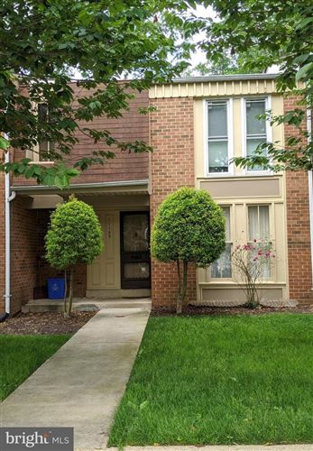 Photo of 11195 COLUMBIA PIKE #39, SILVER SPRING, MD 20901 (MLS # MDMC709846)