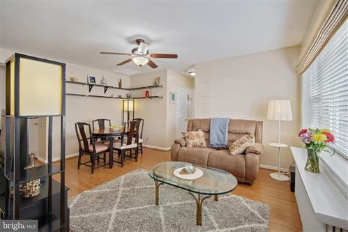Photo of 4803 WELLINGTON DR #4, BETHESDA, MD 20815 (MLS # MDMC744846)