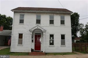 Photo of 8 N CORPORATION ST, NEWVILLE, PA 17241 (MLS # PACB114846)