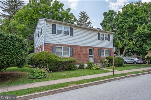 Photo of 131 CHESTNUT AVE, NARBERTH, PA 19072 (MLS # PAMC2005846)