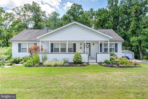 Photo of 75 SOUTHCREST RD, YORK HAVEN, PA 17370 (MLS # PAYK139846)