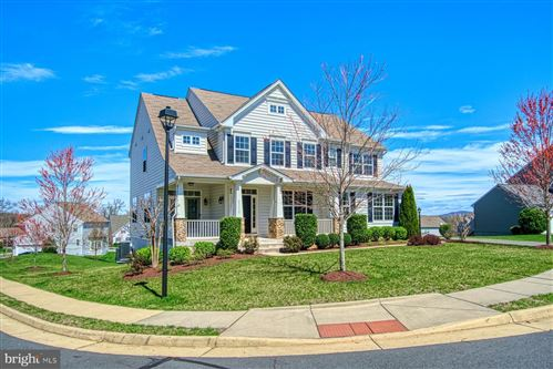 Photo of 43114 ROCKS WAY, LEESBURG, VA 20176 (MLS # VALO407846)