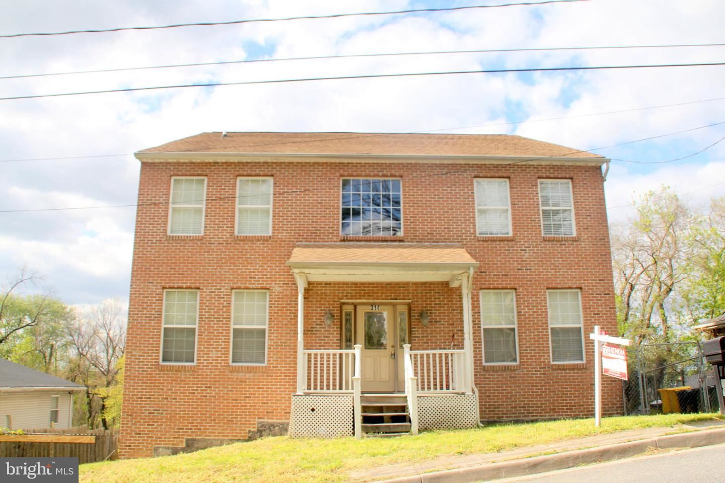 314 ELIZABETH AVE, Baltimore, MD 21225 - MLS#: MDAA464846