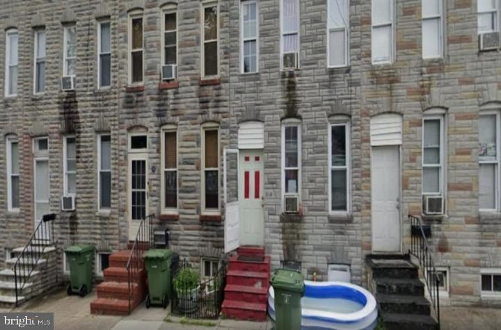 316 S WOODYEAR ST, Baltimore, MD 21223 - MLS#: MDBA519846