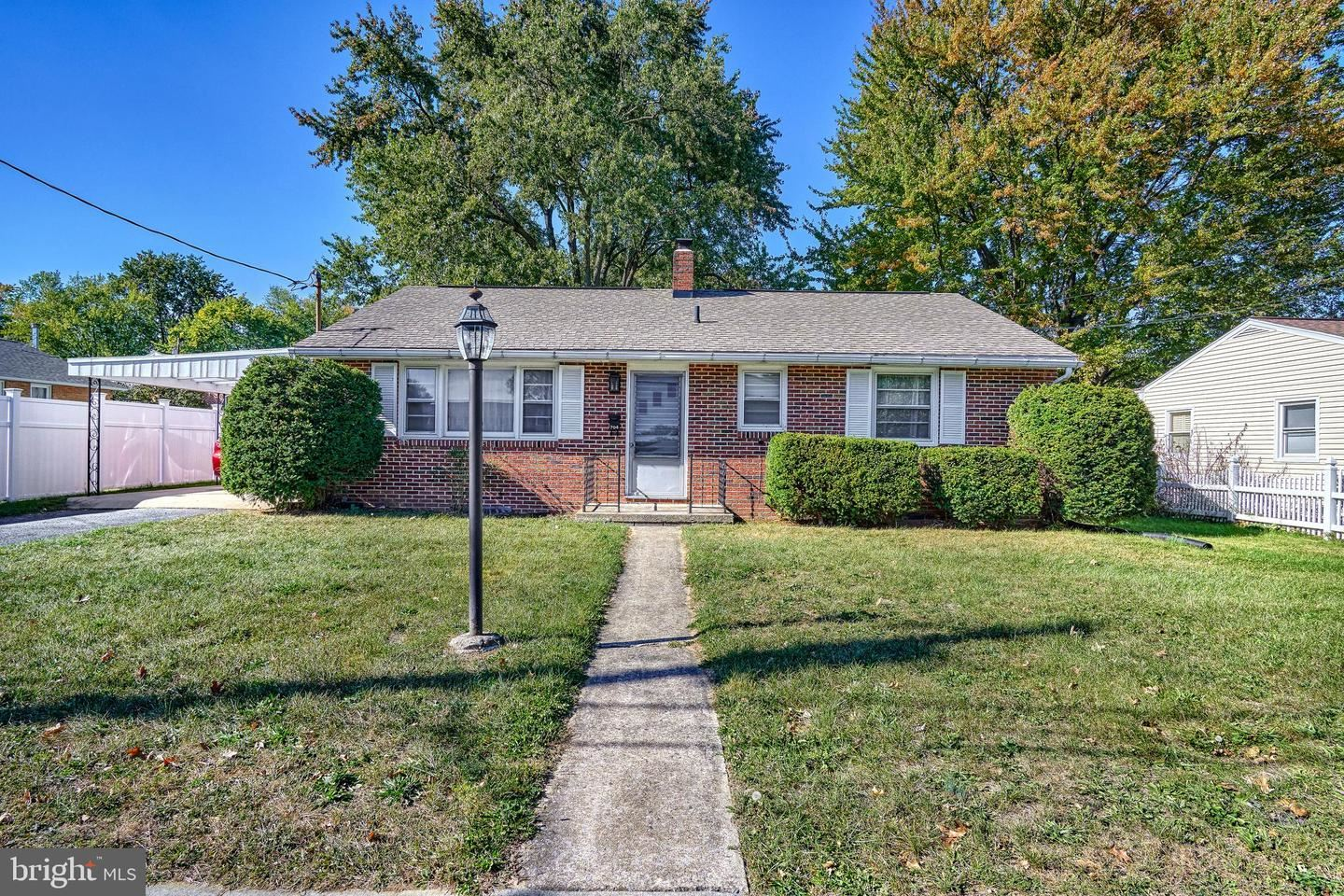 Photo of 704 HAMILTON ST, CARLISLE, PA 17013 (MLS # PACB128846)