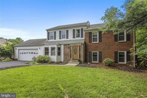 Photo of 15602 BONDY LN, GAITHERSBURG, MD 20878 (MLS # MDMC660848)