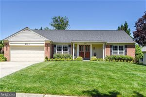 Photo of 9105 HUNTING HORN LN, POTOMAC, MD 20854 (MLS # MDMC682848)