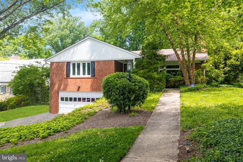 Photo of 3603 LITTLEDALE RD, KENSINGTON, MD 20895 (MLS # MDMC710848)
