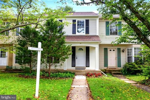 Photo of 32 CAPRICORN CT, ROCKVILLE, MD 20855 (MLS # MDMC713848)