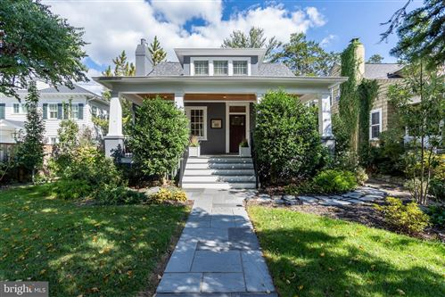 Photo of 6815 CONNECTICUT AVE, CHEVY CHASE, MD 20815 (MLS # MDMC727848)
