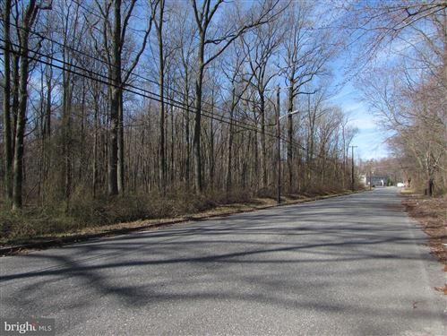 Photo of 505 S PENNSVILLE AUBURN RD, PENNS GROVE, NJ 08069 (MLS # NJSA140848)