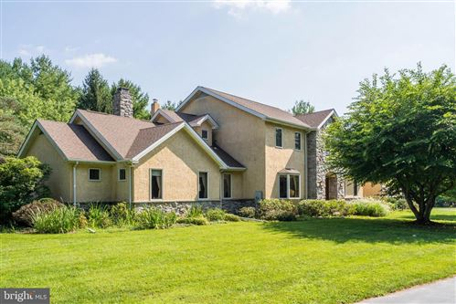 Photo of 4033 MILLER RD, COLLEGEVILLE, PA 19426 (MLS # PAMC2009848)