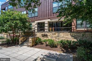Photo of 5201 WISCONSIN AVE NW #111, WASHINGTON, DC 20015 (MLS # DCDC438850)