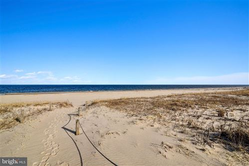 Photo of 930 N PENNSYLVANIA AVE #2, BETHANY BEACH, DE 19930 (MLS # DESU134850)
