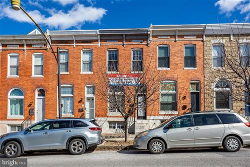 Photo of 507 S EAST AVE, BALTIMORE, MD 21224 (MLS # MDBA499850)