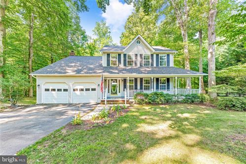Photo of 98 RADCLIFFE DR, HUNTINGTOWN, MD 20639 (MLS # MDCA2000850)